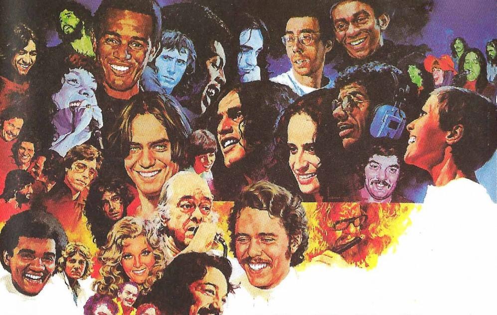 Dia da Música Popular Brasileira, festejado em 17 de outubro, repõe em pauta o significado de MPB