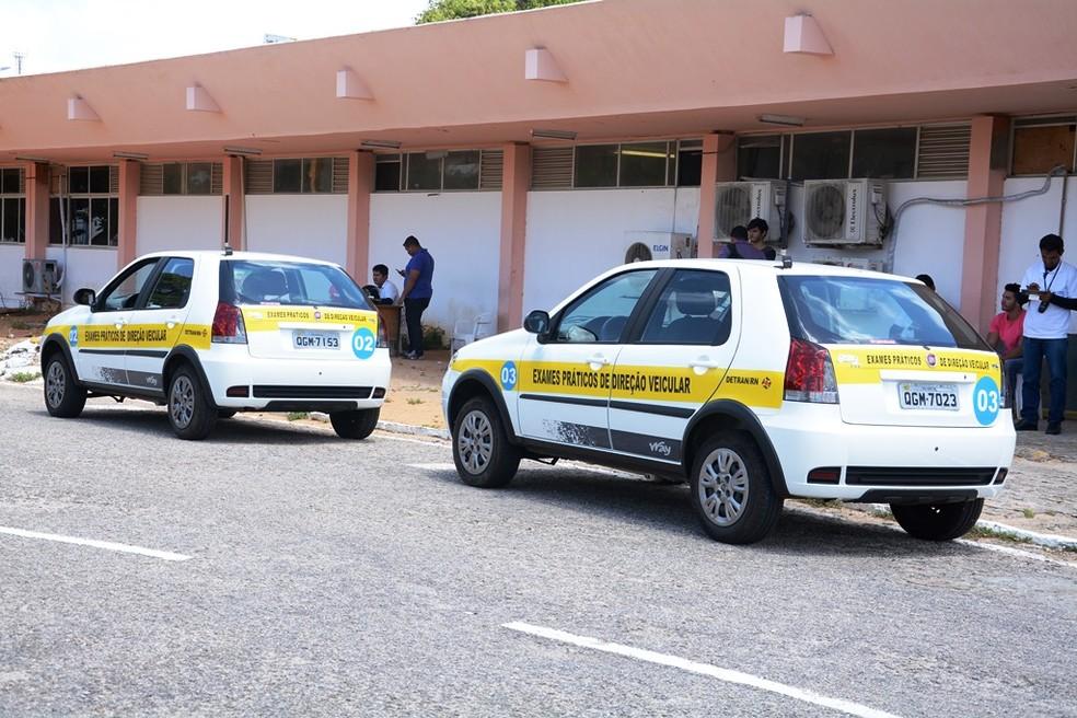 Detran vai fazer avaliações no interior do RN — Foto: Divulgação