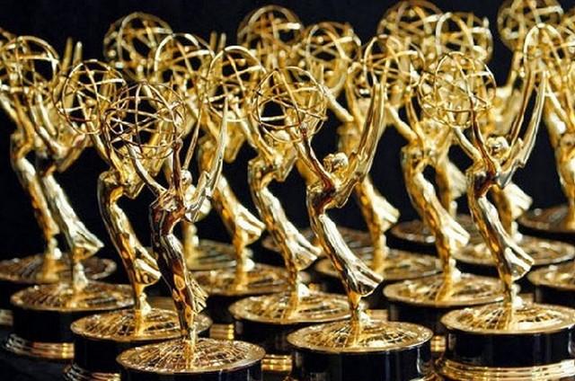 Estatuetas do Emmy (Foto: Divulgação)
