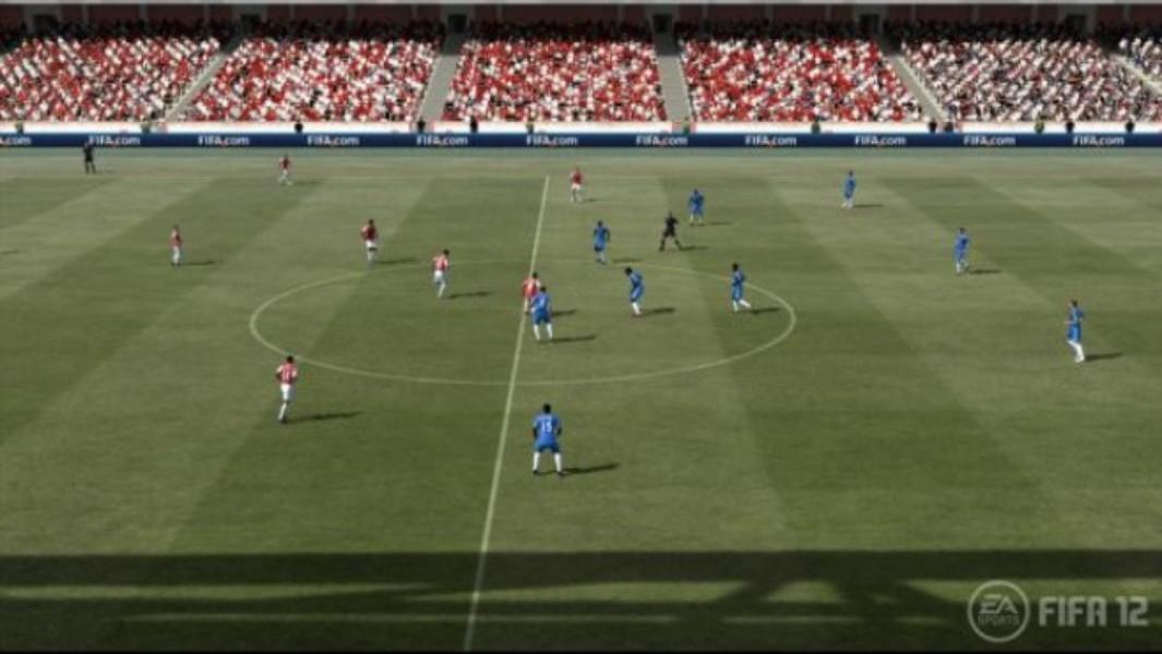 JOUABLE DEMO TÉLÉCHARGER GRATUIT FIFA 12