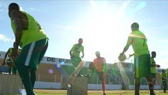 Na reta final de estadual, Gurupi corre atrás de equilíbrio para avançar às semi