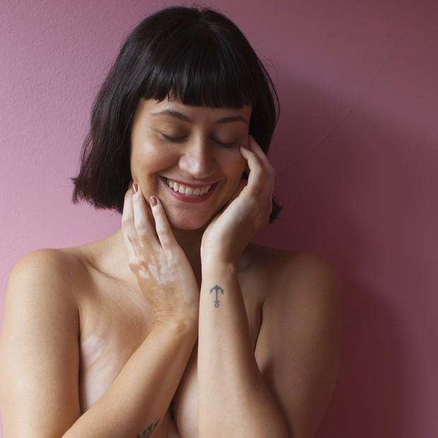 Bruna Sanches (Foto: Helena Wolfenson )
