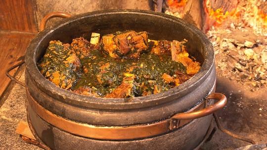 Reprise: Aprenda a fazer receita de arroz com suã