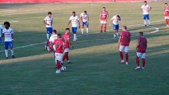 Foto: (Karina Rocha/Atlético de Alagoinhas)