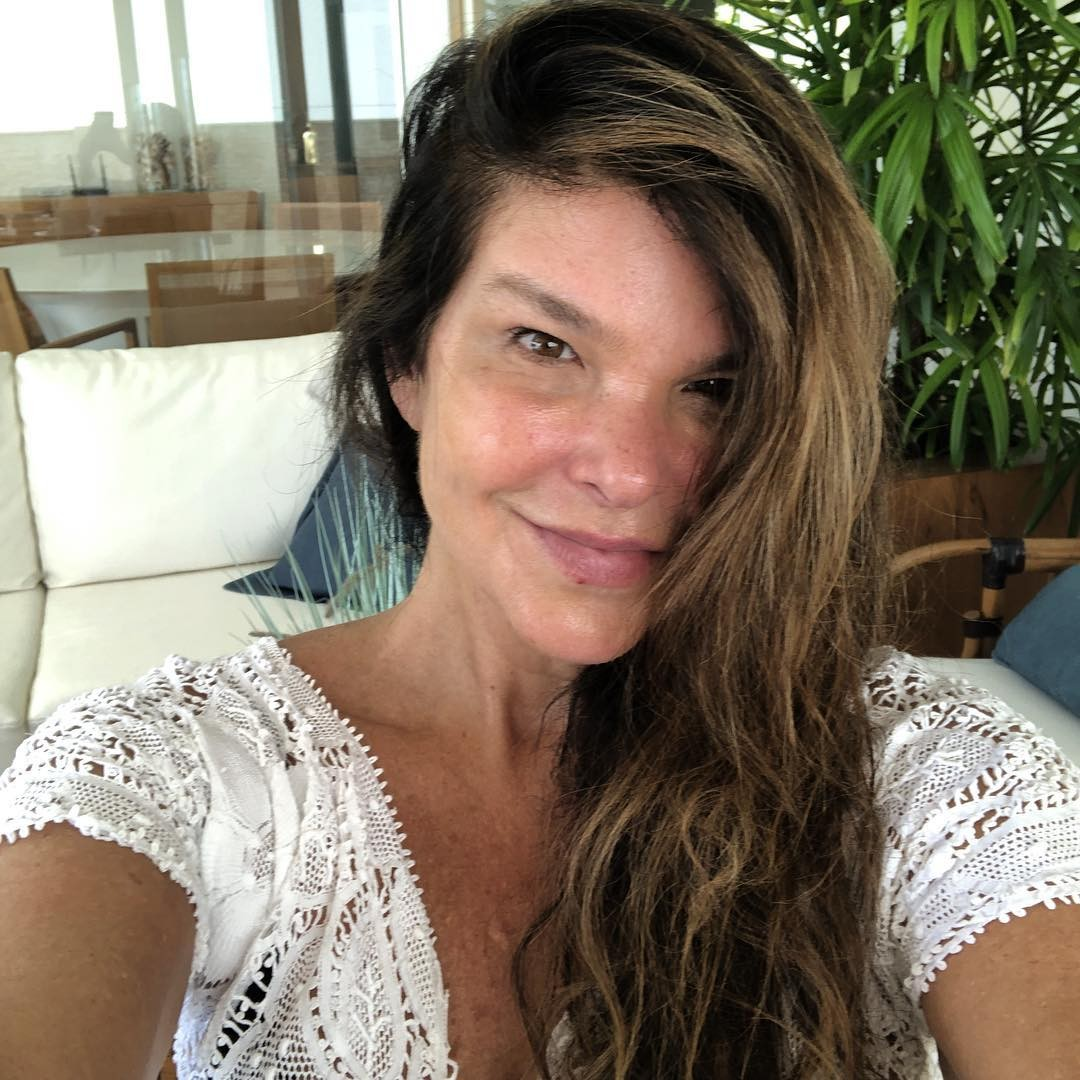 Cristiana Oliveira (Foto: Reprodução Instagram)