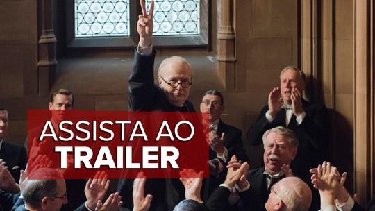 'Batalha de Dunkirk' no Oscar: G1 compara os filmes indicados que contam dois lados da mesma história