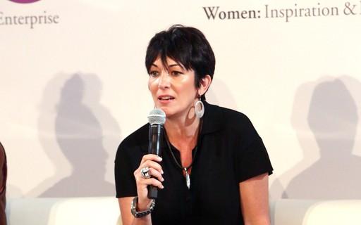 Mulher afirma que Ghislaine Maxwell a estuprou de 20 a 30 vezes. 'Ela é tão má quanto Jeffrey Epstein' – Revista Monet