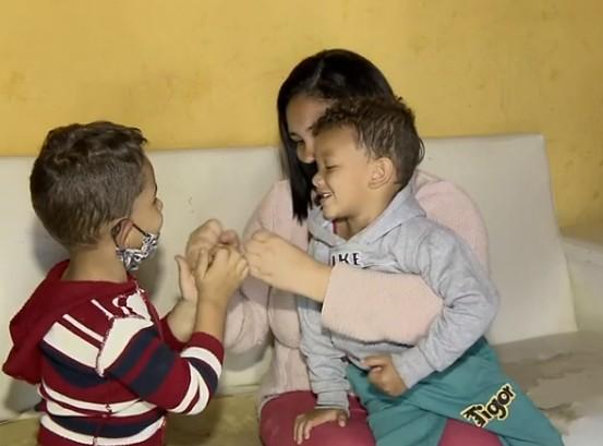 Famílias de Varginha relatam dificuldades com suspensão das creches durante pandemia