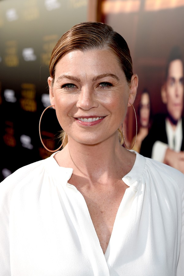 Ellen Pompeo (Foto: Getty Images)