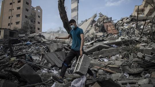 Foto: (Khalil Hamra/AP)