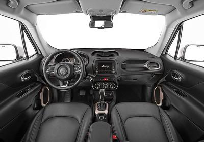 Testamos o Jeep Renegade 2.0 turbodiesel 4X4 - AUTO ...