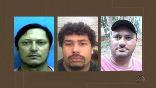 Famílias esperam há oito meses por notícias de três homens que desapareceram em Vacaria
