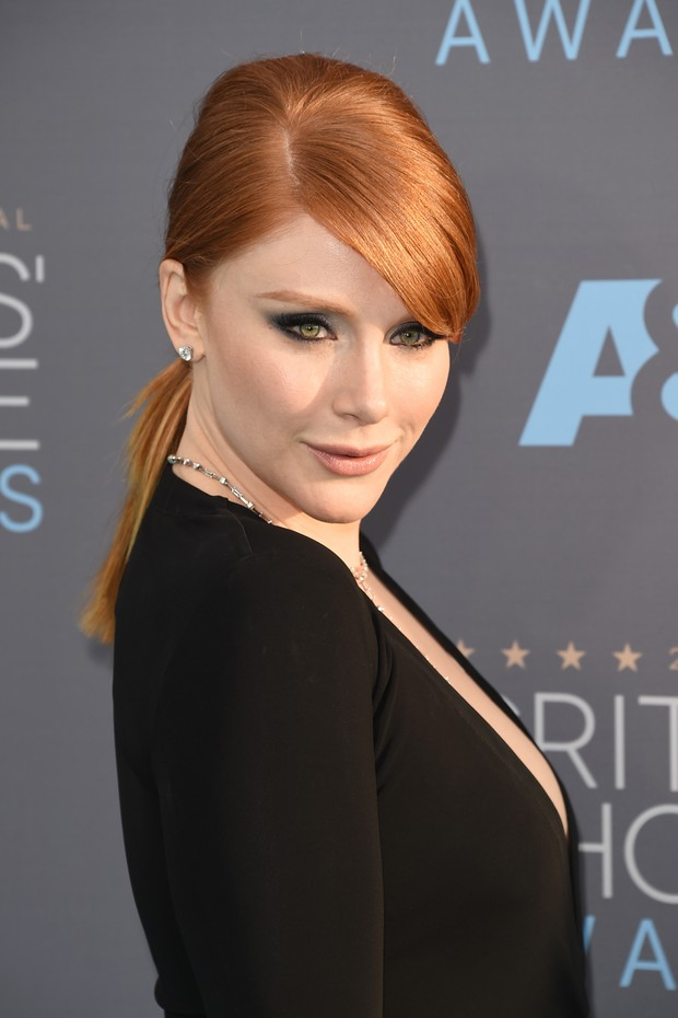 Bryce Dallas Howard (Foto: Getty Images)