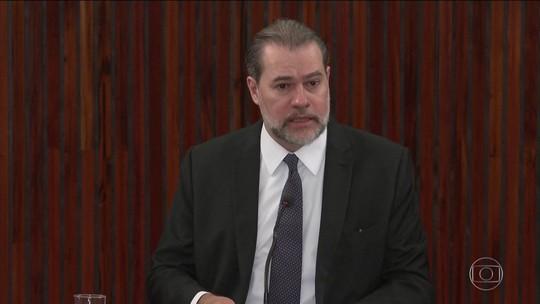 Toffoli manda BC entregar relatórios com dados bancários de 600 mil pessoas e empresas