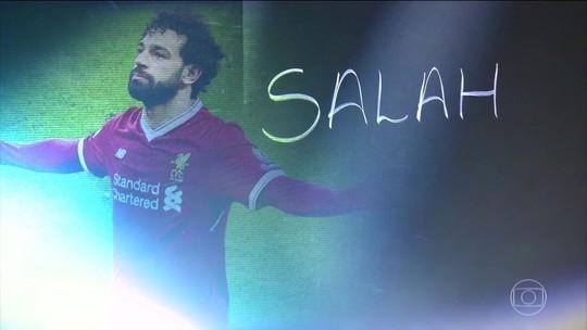 Caio Ribeiro fala sobre a força do Egito de Mohamed Salah
