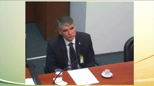 Ex-diretor-geral da Câmara desmente defesa de Eduardo Cunha