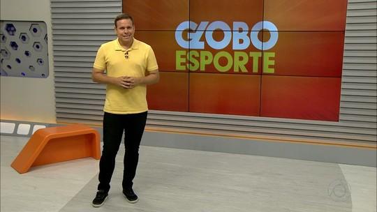 Assista ao GE desta sexta-feira, direto de João Pessoa, com Danilo Alves