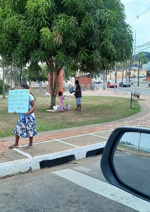 Com maior incidência de crianças estrangeiras nas ruas de Rio Branco, MP cria projeto 'Infância Protegida'
