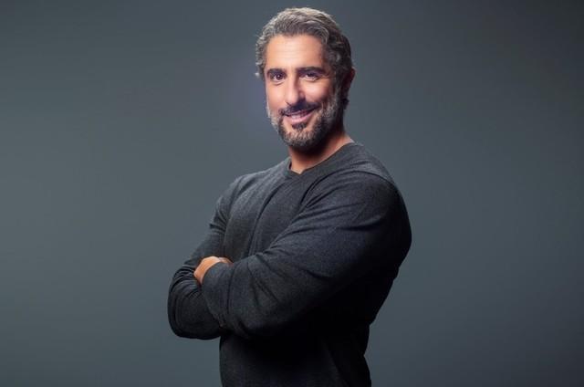 Marcos Mion (Foto: Globo)