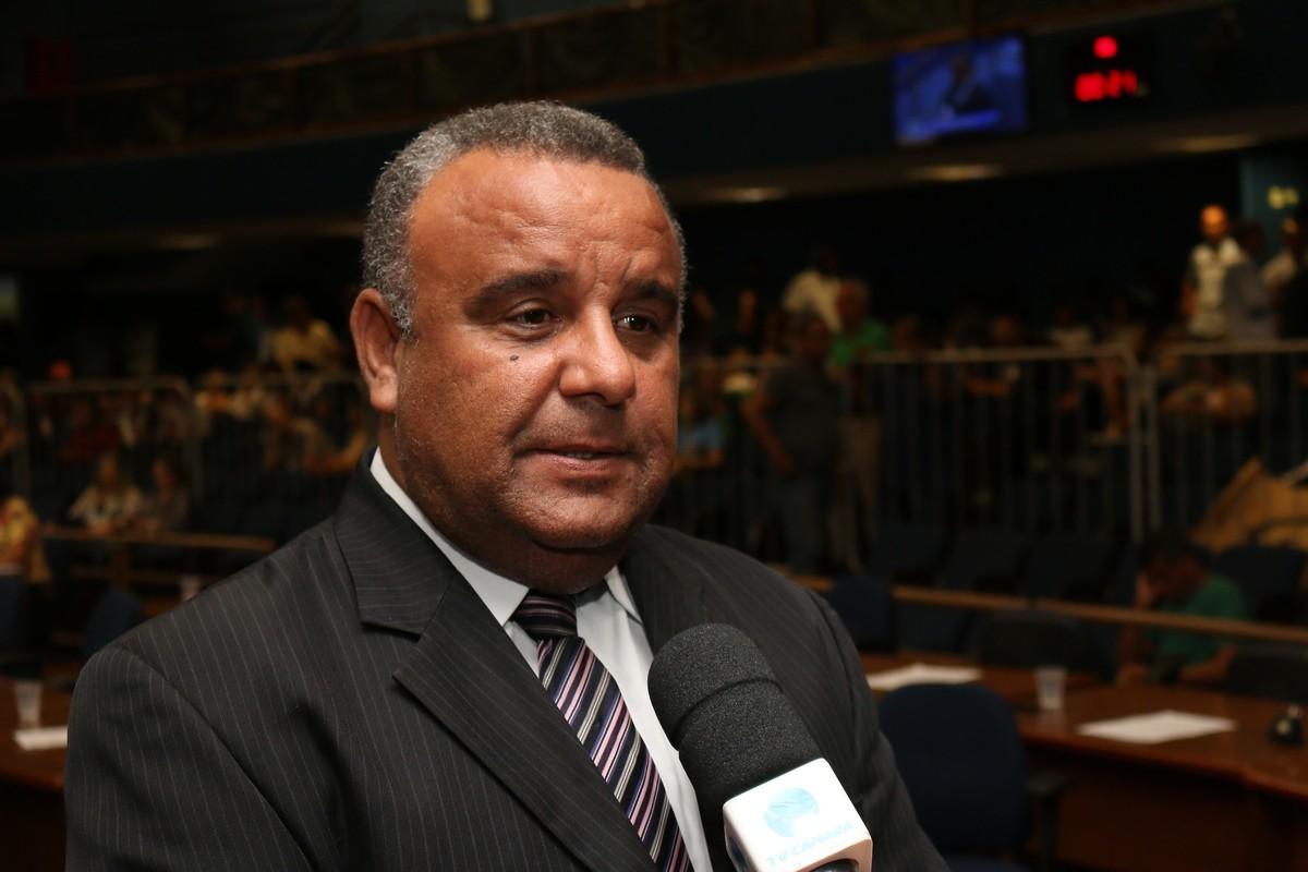 'Ouro Verde': PROS anuncia saída da base do governo Jonas na Câmara