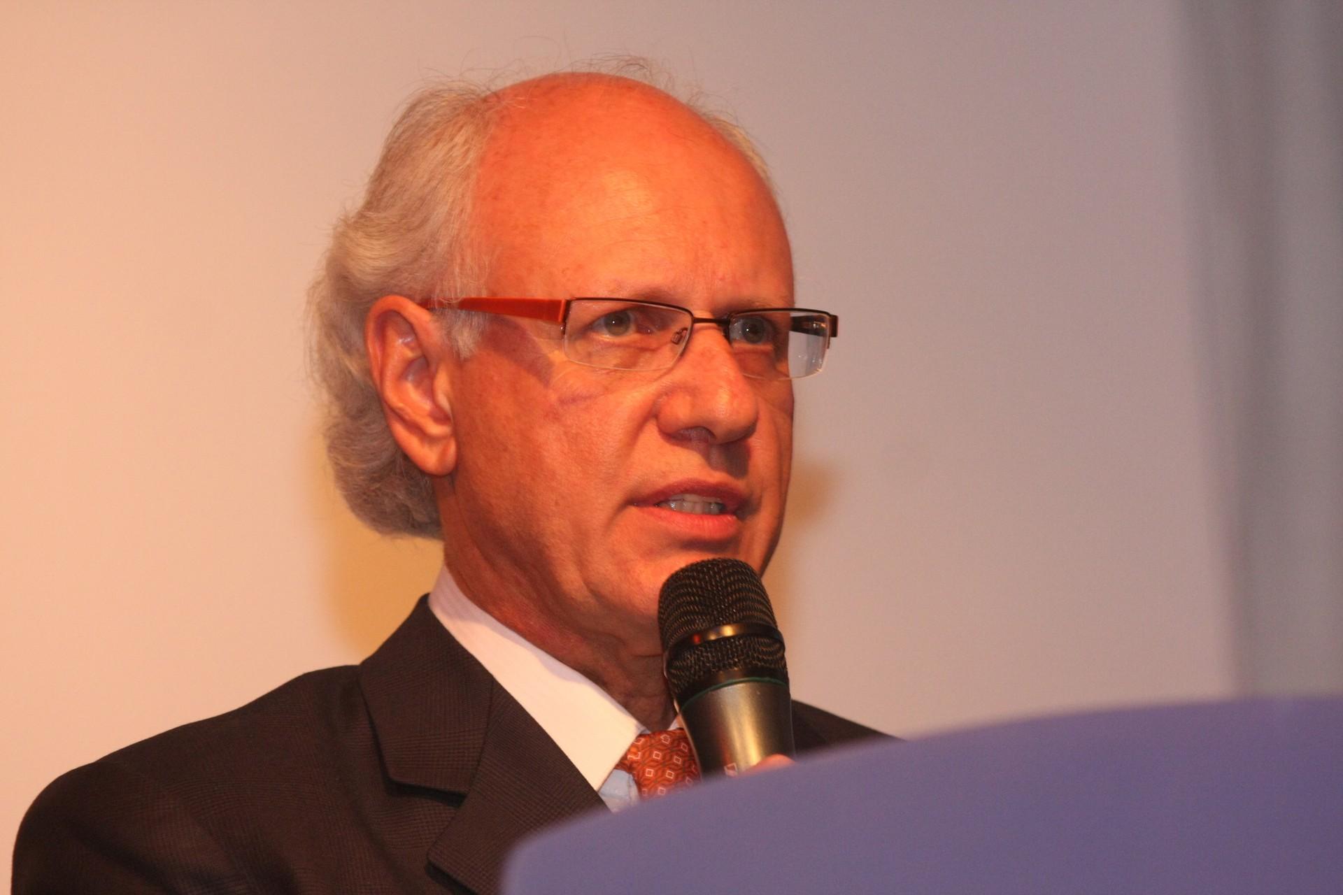 Lava Jato: Moro determina cumprimento da execução de pena de Gerson Almada, ex-vice-presidente da Engevix