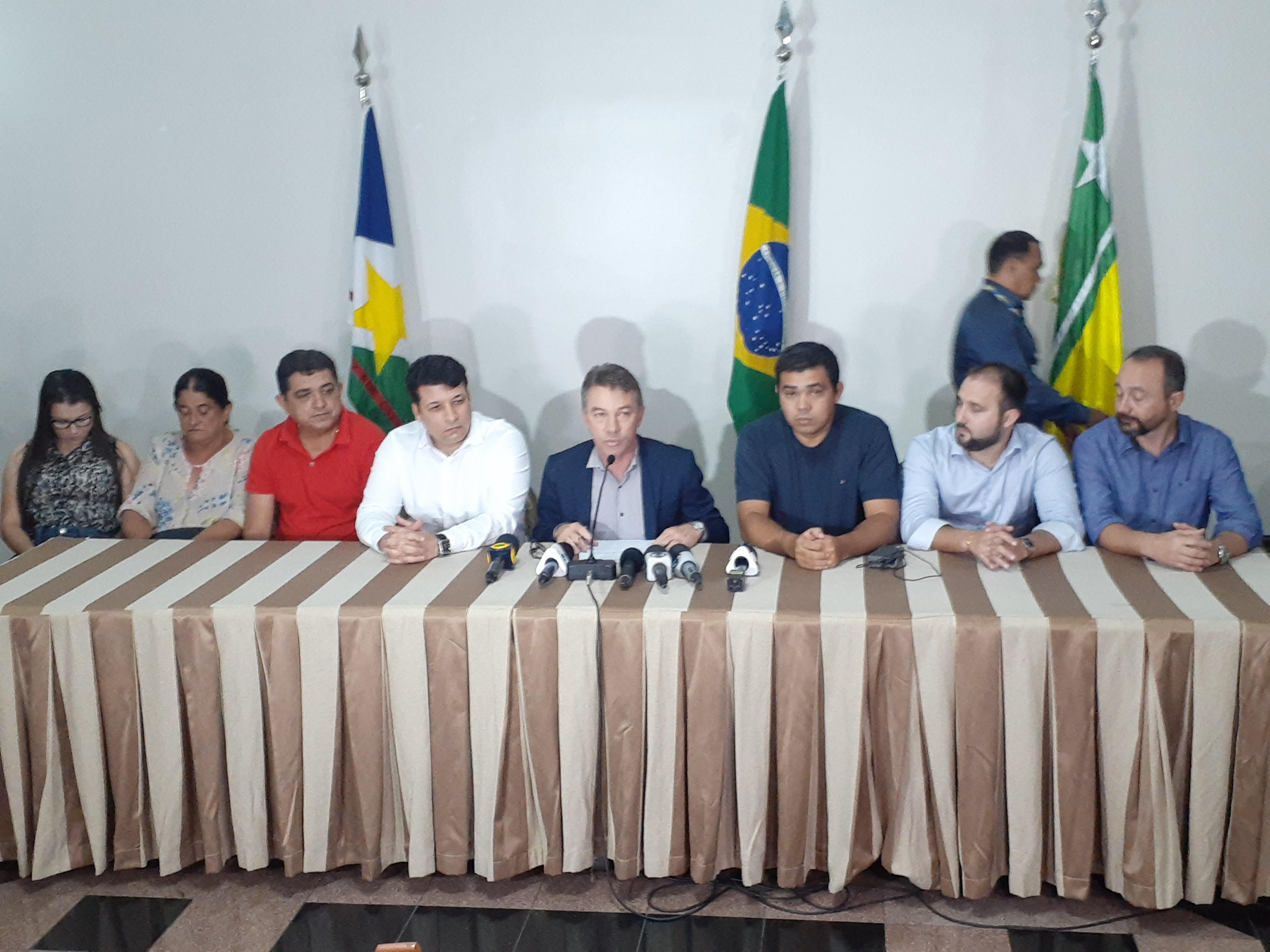 Governo de RR anuncia concurso público com 100 vagas para agente penitenciário em 2020 - Notícias - Plantão Diário