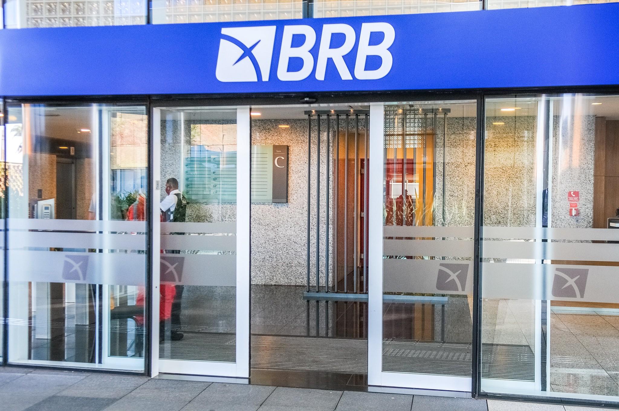 BRB convoca 200 aprovados em concurso de 2019 para escriturário; veja lista