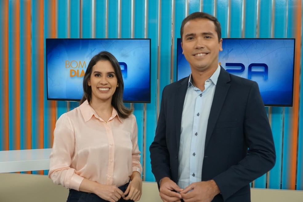 Bom Dia Pará Terá Maior Duração E Traz Novidades Em 2019