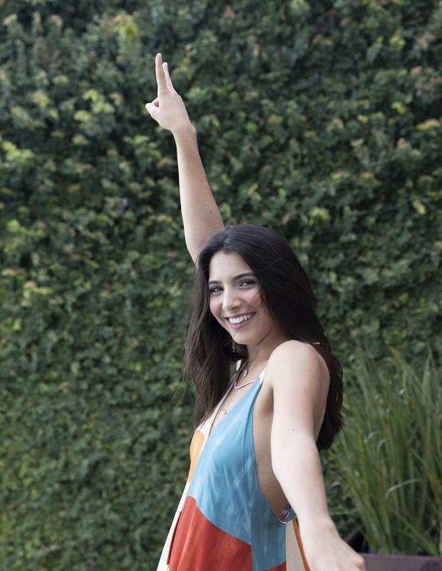 Rayssa Bratilieri  (Foto: Léo Lemos/Ed. Globo)