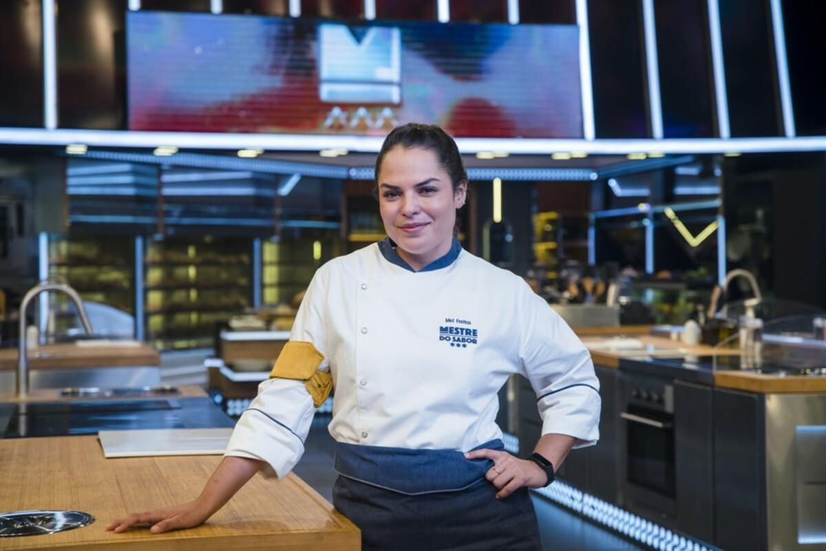 Culinária do Ceará ganha projeção  no reality show Mestre do Sabor