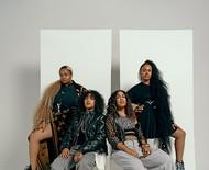 Rima de mina: Rappers querem fazer do hip-hop o gênero musical das mulheres