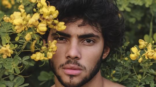 Gabriel Fuentes ensina receita e fala sobre vegetarianismo: 'Descobri um leque de possibilidades'