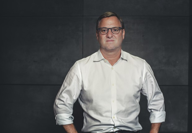 Pedro Sirotsky Melzer, sócio-fundador e CEO da gestora de venture capital e.bricks Ventures (Foto: Marcus Samed)