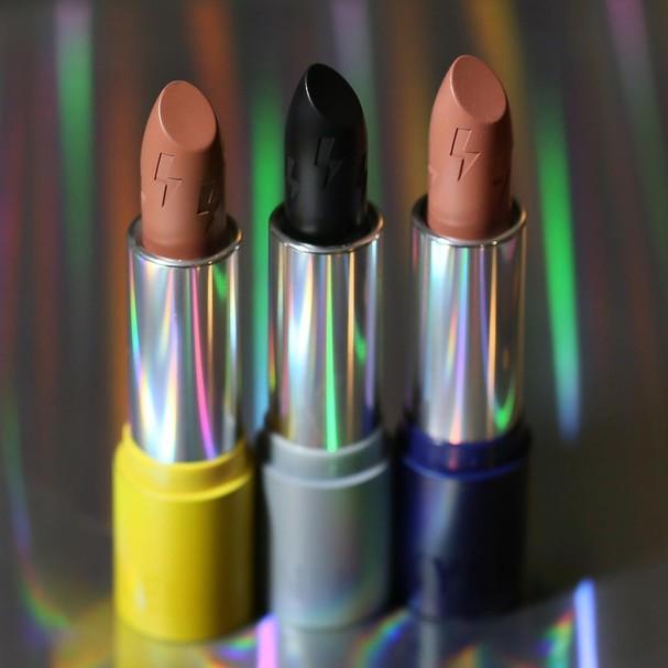 Nova coleção da Kylie Cosmetics (Foto: Reprodução/Instagram)