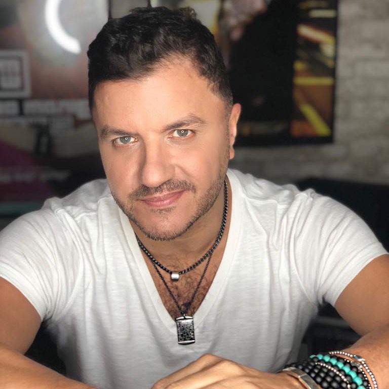 Maurício Manieri sofre infarto e é internado em hospital de SP - Revista  Marie Claire | Notícias
