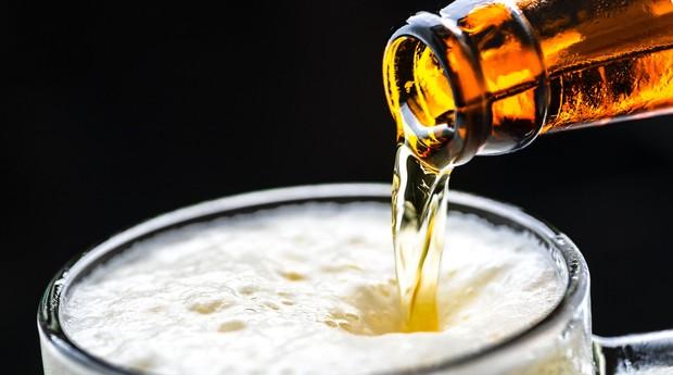 cerveja, bebida (Foto: Reprodução/Pexels)