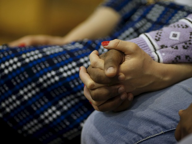 Para Gottman, passos simples como respeitar o outro, queixas sem culpar ninguém ou assumir a responsabilidade podem salvar um relacionamento  (Foto: Reuters/Kim Hong-Ji)