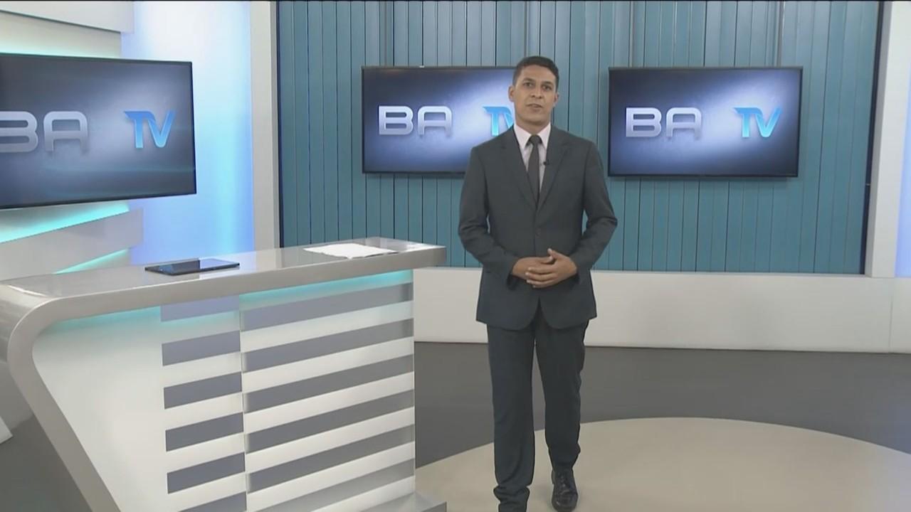 Bloco 01 - BATV Sudoeste - 10/02/2021