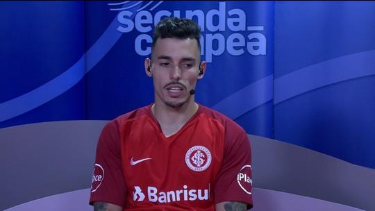 """Zeca fala sobre imbróglio com o Santos: """"Fizeram muita sacanagem comigo"""""""
