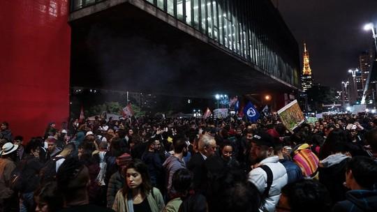 Foto: (FELIPE BELTRAME/FUTURA PRESS/FUTURA PRESS/ESTADÃO CONTEÚDO)