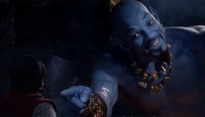 Trailer mostra mais detalhes do Gênio (Foto: Reprodução)