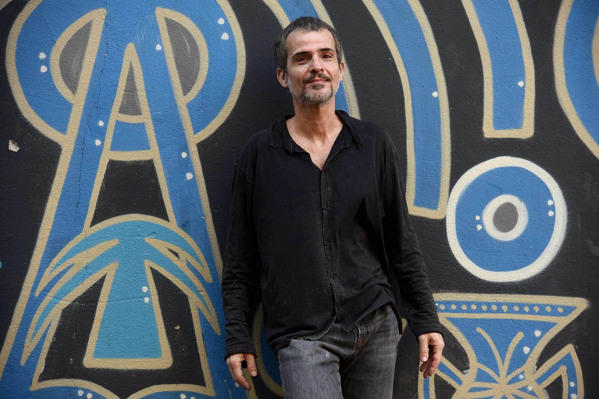 Humberto Effe retoma discografia solo após 25 anos com 'A vontade e o medo'