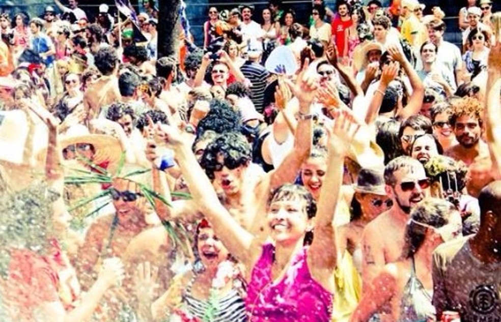 Carnaval em Araraquara tem programação diversificada neste ano (Foto: AcidadeON/Arquivo)