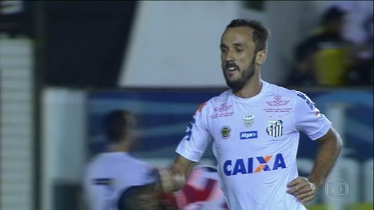 Veja o que mudou no Santos desde a goleada sobre o Linense no Paulistão 2017