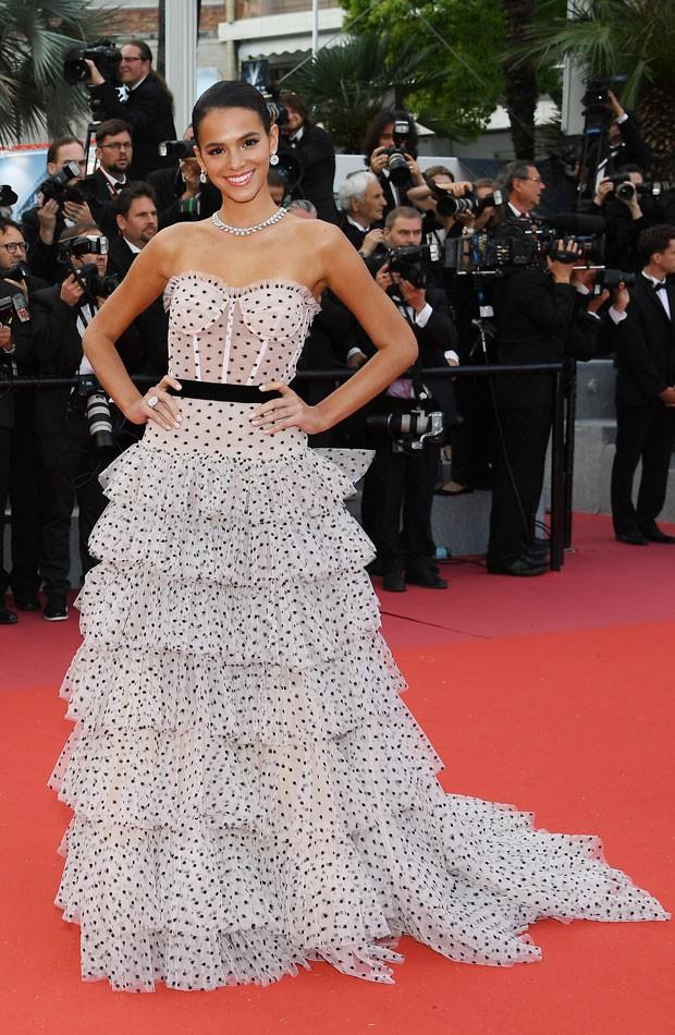 Bruna Marquezine (Picture: Getty Images)