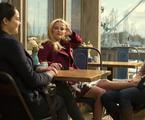 Shailene Woodley, Reese Witherspoon e  Nicole Kidman em 'Big little lies' | Divulgação/HBO
