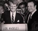 Cena de 'Bobby Kennedy for president', da Netflix | Netflix
