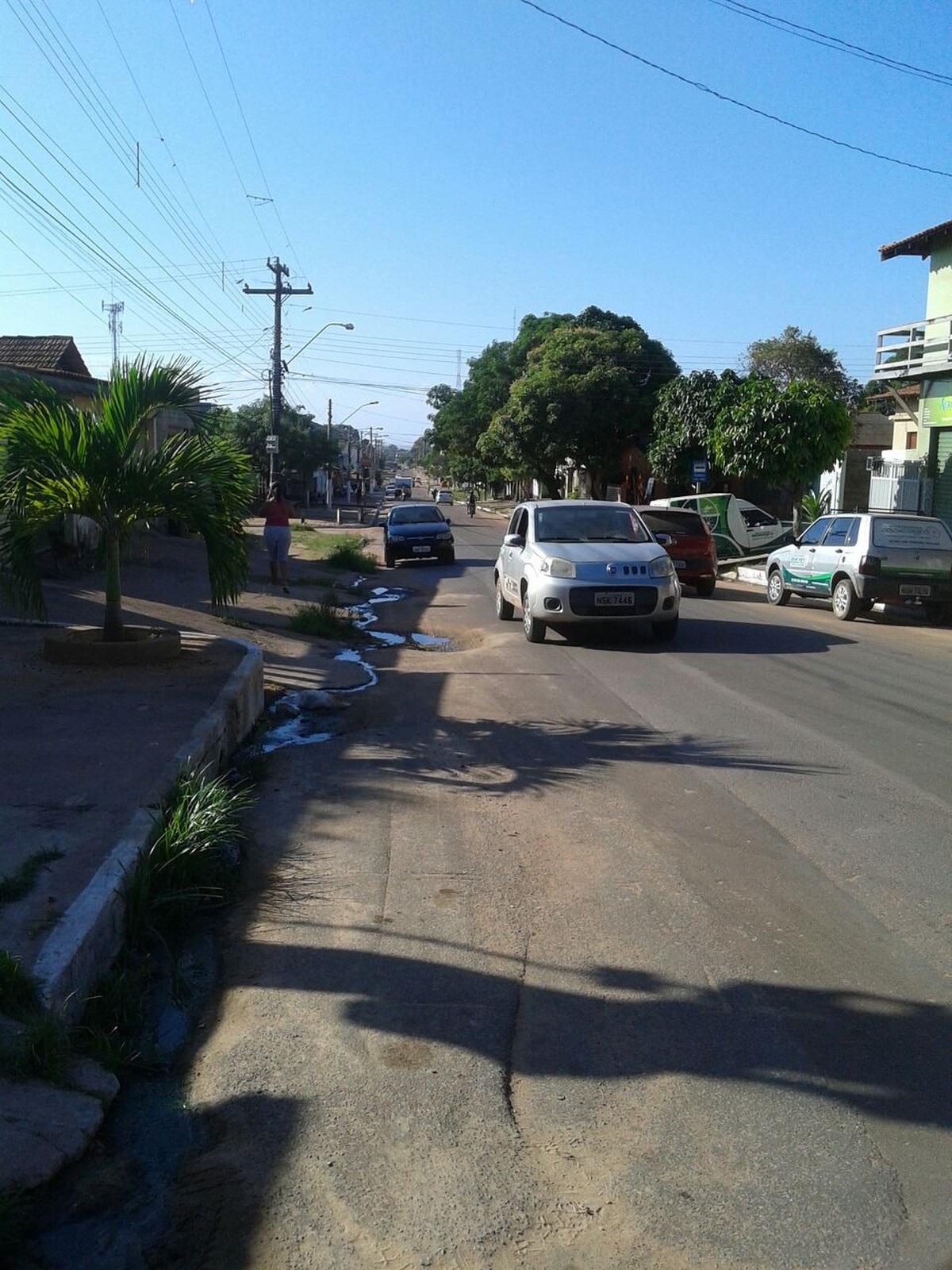 Avenida Rosa Passos terá trecho interditado para obra de drenagem pluvial em Santarém - G1