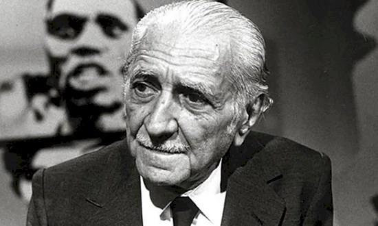 5 pontos para entender a importância de Gilberto Freyre, sociólogo brasileiro e autor de Casa-Grande e Senzala (Foto: Reprodução)