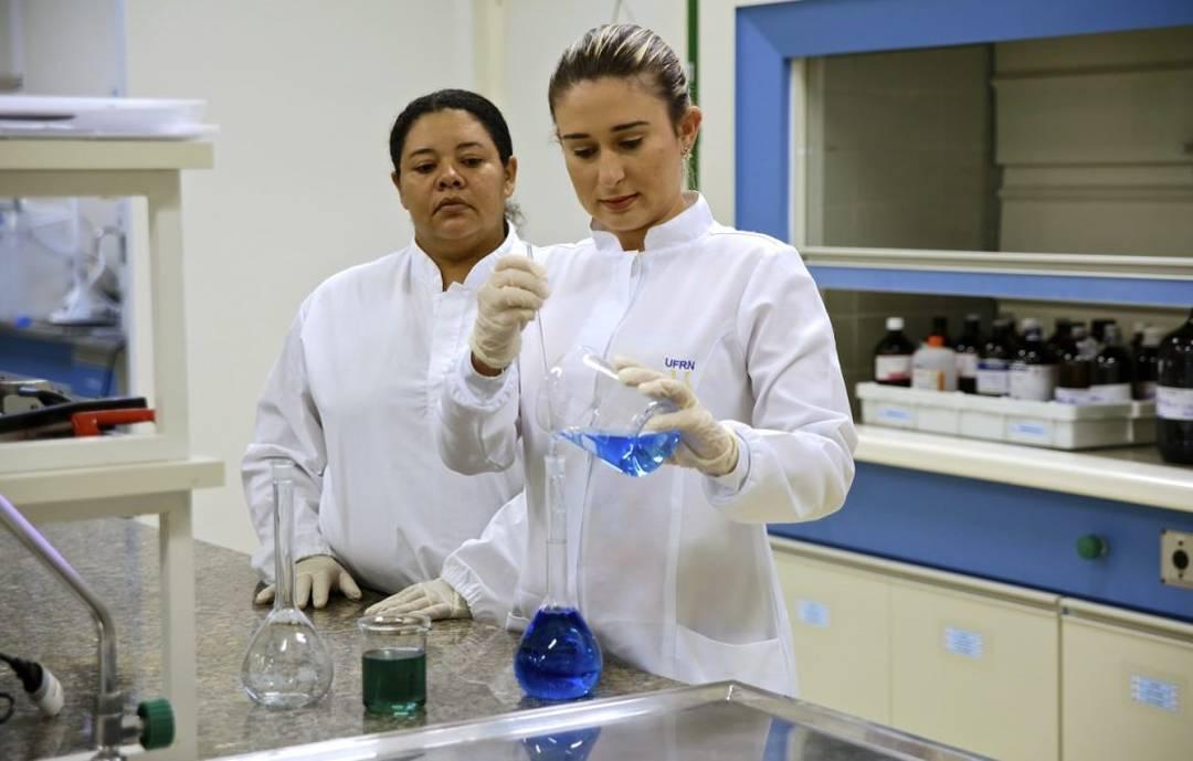 Nuplan fará produção de álcool para hospitais e unidades de saúde do RN